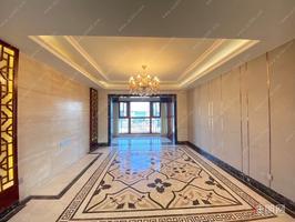 青秀区 航洋国际万象城长湖路凤景湾豪华装修4房配齐4500元