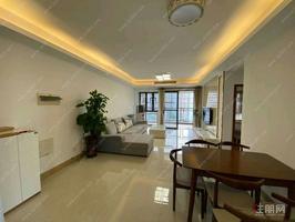 凤岭南 电梯两房 温馨舒适 干净整洁 三面采光 家具家电齐全