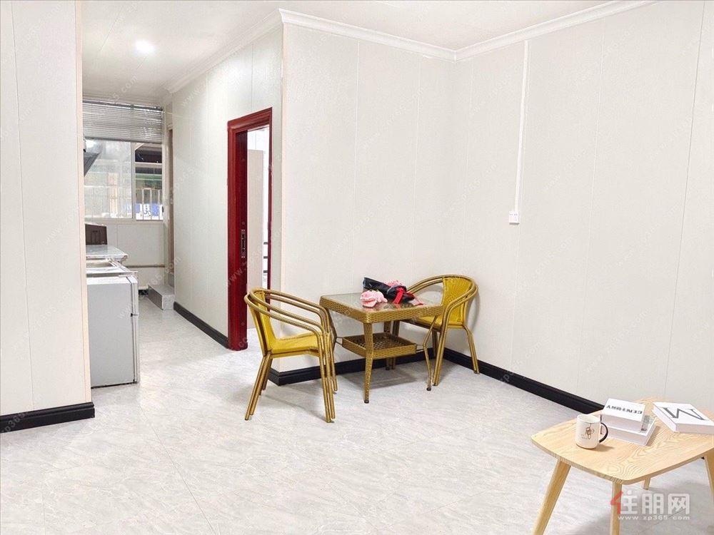 單間公寓家電齊全,全新配套出租