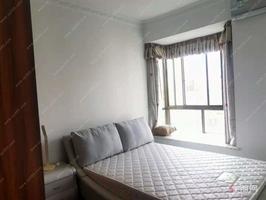 青秀凤岭南 毗邻航洋万象城 地铁口 莱茵湖畔精致2房