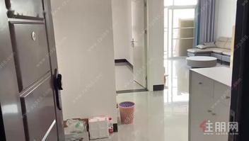 鳳嶺北 地鐵口 尚城街區精裝2房 新出租 新家具家電 有鑰匙