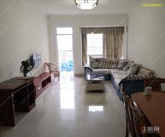 汇东郦城近地铁口 恒大苹果园精装两房租2000元每月拎包入住