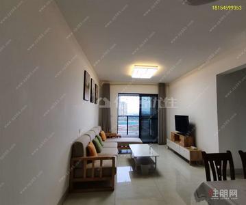 鳳嶺南-精裝大3房僅租2800,隨時看房,拎包入住