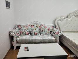 萬象城地鐵口附近 保利21世家全新歐式裝修1房出租 近中央城