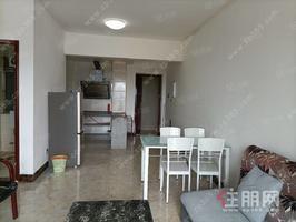 红日山湖2房2厅60平米出租