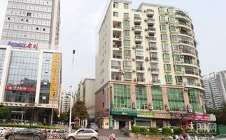 整套出租地铁住房华业园(青秀),三美学校旁,距离轨道交通3号线青竹立交站约300米