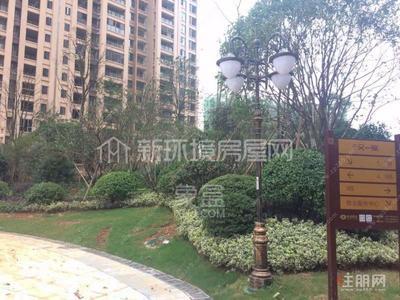 青秀区-润和滨江府 精装公寓拎包入住 交通方便 环境优美