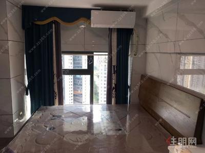 五象大道-五象世茂中心全新公寓出租