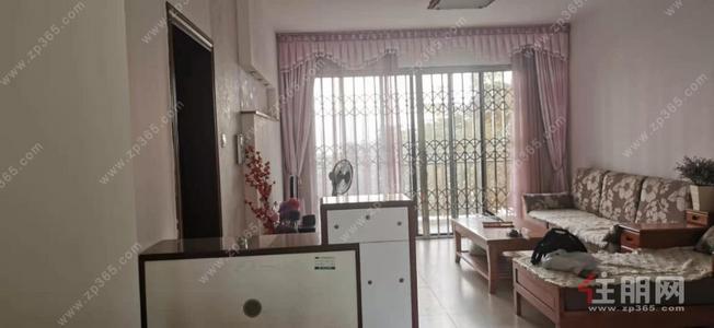 白沙大道-龍光普羅旺斯 漂亮3房120平租1600元/月 拎包入住