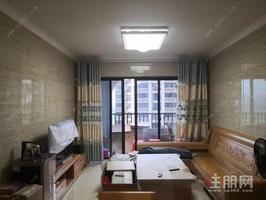 五象龙岗 江湾山语城 品牌小区 98平米精装江景三房 有证