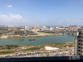 五象龍崗 核心地段 江灣山語城 142平米4+1房 全新江景
