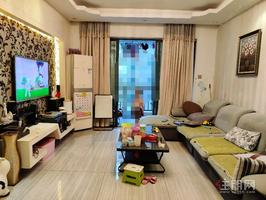 江南区 欧洲城塘上海城精装大3房就读万秀,八中 106平米