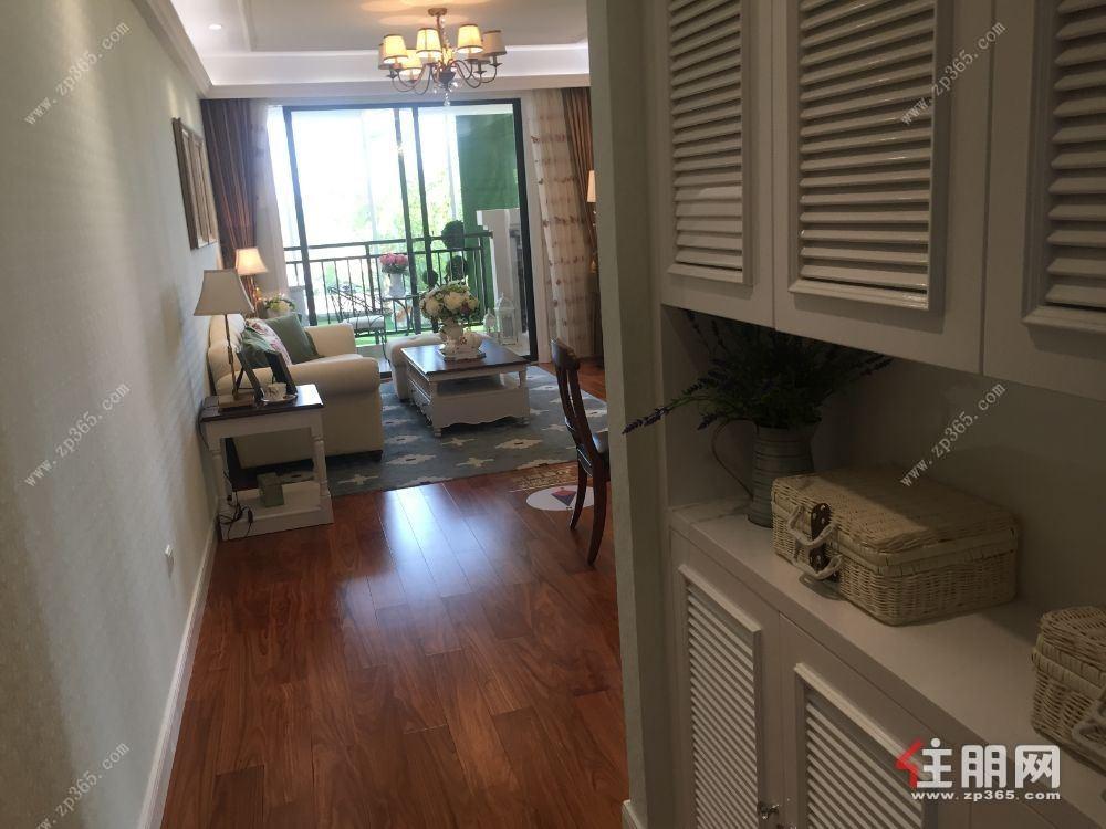 青秀区 (8字头 毛坯房) 可以公积金 两房到四房都有 别墅的配套 高层的价格