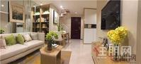 天誉城 。买一层送一层公寓总价低,单身投资都好,靠近万达茂商圈