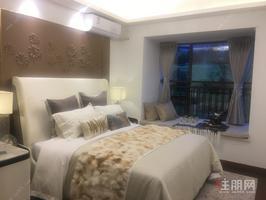 蓝光·雍锦澜湾,靠近五象新区第三实验小学,地铁4号线(在建)