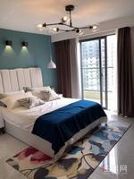 投资看五象自贸区,首付20万,万达茂江景公寓,宜尚宜居 双向收租。