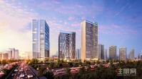 青秀核心主位 绿地中央广场公寓 双百亿城市综合体配套 加万达广场