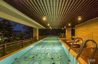 保利君悦湾 江景豪宅 一梯一户 户户有空中泳池 送百平花园