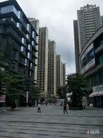 绿地中央广场 商业街写字楼一体 层高3.9米 即买即赚!