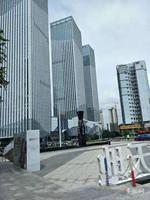 青秀万达旁绿地中央广场 写字楼 层高3.9米 即买即收租