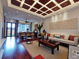 旅游文化园别墅,总价200万,送负一层,双花园,享四层别墅。