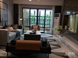 五象湖畔《榮和五象學府》99平精裝3房,首付35萬,讀3中,3號線站口旁 綠地國際花都