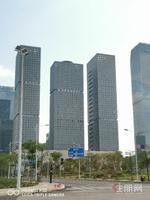 五象自贸区核心区《合景金融国际中心》45平55万,精装交付,现房,五象航洋城,龙光国际