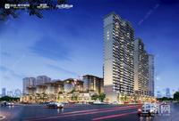 五象大盤 啟迪芯世界 科技智慧社區  Loft品質公寓