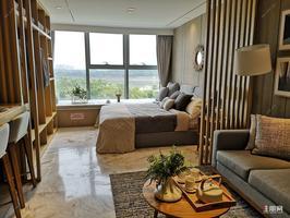 万达茂首付18万江景公寓酒店入驻带租约来电享额外优惠