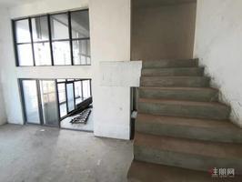 鳳嶺北城旁山語中空樓中樓1.1萬單價495萬帶車位華凱大院