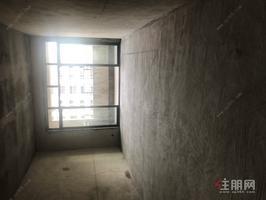 西环电梯3房 首付30万 全新毛坯 免税可按揭可公积金