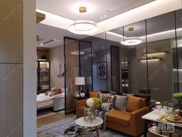 廣西大學正對面 毛坯公寓(瀚林學府) 單價11000超高人流 投資優選
