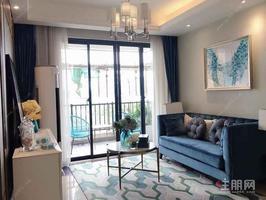 琅东梦之岛花园洋房+112高赠送四房+国际三中学区+翡翠园旁+高层视野好