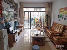 南宁奥园精装80平两房卖79万 带部分家具 户型方正 看房方便