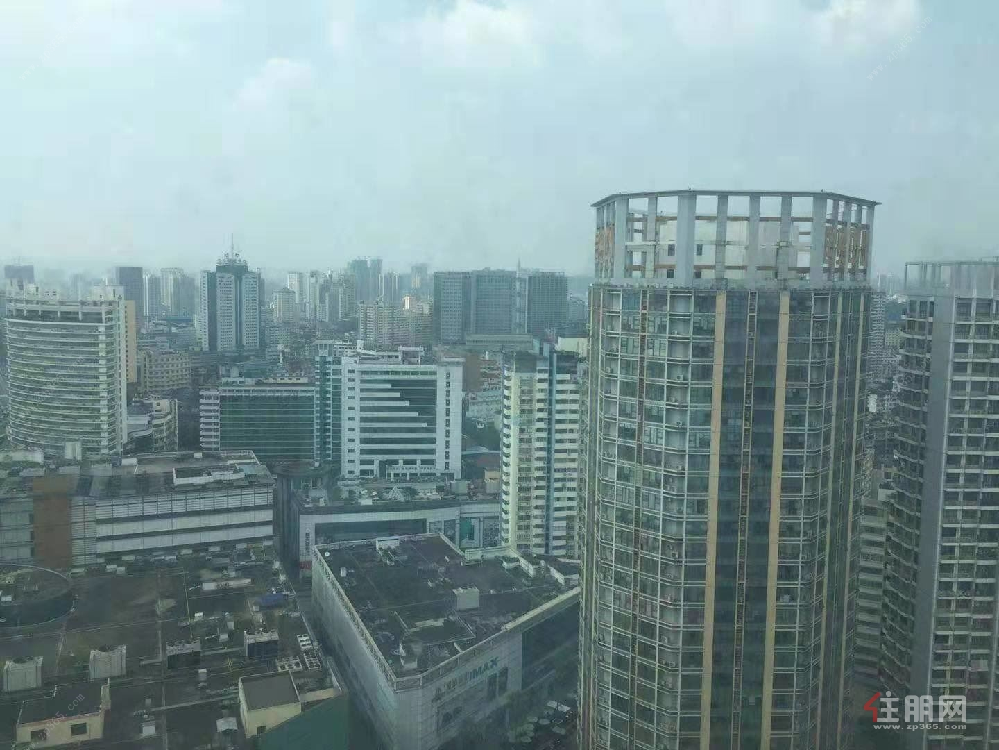 二中 民族大道 国贸中心对面 丽原天际