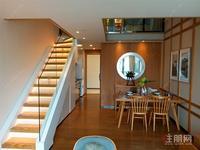 五象新区,26中正对面(富雅国际生活广场)57平复式公寓