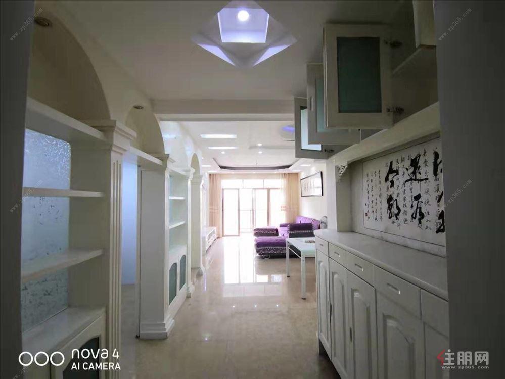 盛世江南电梯精装 三房读城南小学和八中 仅售65万 奥利华园附近