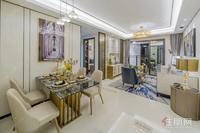 龙光江南院子住宅和合院在售 预计2021年12月交房