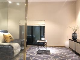 五象自贸区 首付6万(8字头毛坯复式公寓)地铁口(玖珑郡)