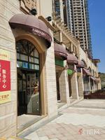 凤岭北商铺 南宁富人区,五大商圈环绕,三大顶级商业综合体辐射