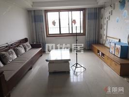 翠湖新城精装三房单价仅7800 户型方正 看房方便