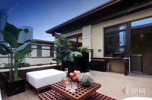 五象新区仅21席的别墅,买155平得300平,带负一层共4层