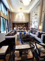 溫泉別墅 中國風獨特合院 僅需500萬享受中國式家院感覺