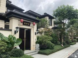 中式別墅 獨門獨院 贈200平花園露臺 優惠50萬 配套齊全