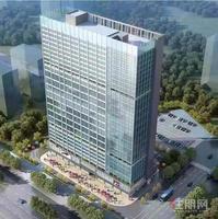江南万达核心商圈,精品LOFT公寓,一线江景,适合办公居住