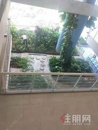 南湖景2房82平米,可住可办公,1号线地铁南湖之都