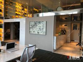 五象新区 自贸区 总部基地 富雅生活广场 楼中楼复式公寓  买一送一 地铁口 9字头
