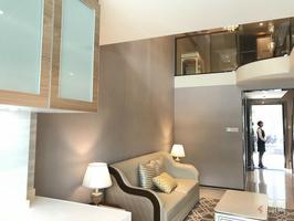 精装两房(五象总部中心)送家具,楼下大型综合体,宜商宜住