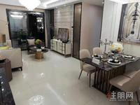 市中心,首付6.5万买3房,(龙光水悦龙湾)地铁口100米
