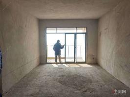 市中心美林街金谷大厦首付12万电梯毛坯3房采光无敌 方便停车